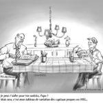 illustration humour sudoku