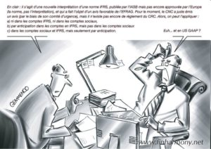 illustration ifrs bureau